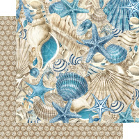 "12"" x 12"" Papers 