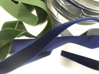Berisford Velvet Ribbon Main Image 2