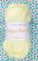 Babies / Childs Cardigan, Booties and Bonnet DK Patterns | Snuggly Baby Cotton DK 4419