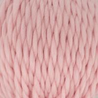 King Cole Rosarium Mega Chunky Wool   100% Merino   100g Donuts   Various Shades - 4704 Rose Petal