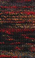 Adriafil Robin Hood Chunky Knitting Yarn, 100g Balls   Various Shades - 35 Red