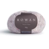 Rowan Tweed Haze Chunky Knitting Yarn, 50g Balls 550 Winter