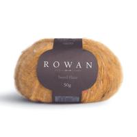 Rowan Tweed Haze Chunky Knitting Yarn, 50g Balls 555 Setting Sun