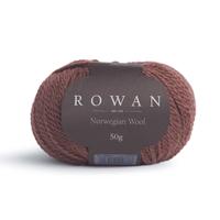 Rowan Selects Norwegian Wool Colour | 15 Cappuccino