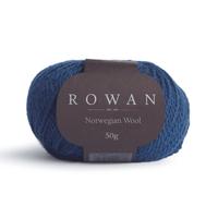 Rowan Selects Norwegian Wool Colour | 13 Coastal fjord