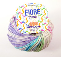 Adriafil Fiore Knitting Yarn - Shade 83