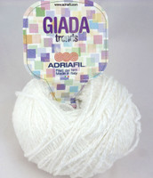 Adriafil Giada - White 40