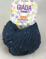 Adriafil Giada - Blue 39
