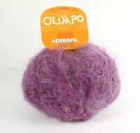 Adriafil Olimpo Yarn - Cherry Cola 45 (Ball)