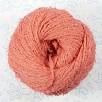 Adriafil Petalo Knitting Yarn 100% Cotton | 13 Pink