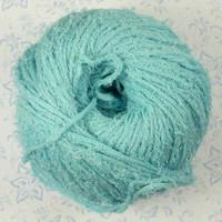 Adriafil Petalo Knitting Yarn 100% Cotton | 14 Turquoise
