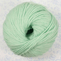 Adriafil Regina DK 100% Merino Wool Yarn, 50g | Various Colours - 08 Sea Green