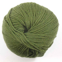 Adriafil Regina DK 100% Merino Wool Yarn, 50g | Various Colours  - 24 Jungle