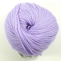 Adriafil Regina DK 100% Merino Wool Yarn, 50g   Various Colours - 41 Light Lilac