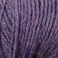 Adriafil Sierra Andina Alpaca Knitting Yarn | 20 Purple Plum
