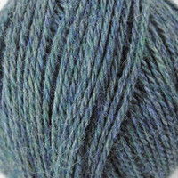 Adriafil Sierra Andina Alpaca Knitting Yarn | 93 Airforce Blue