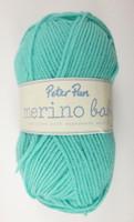 Peter Pan Merino Baby Dk - Turquoise