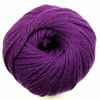 Rowan Pure Wool DK, 50g Balls | 030 Damson