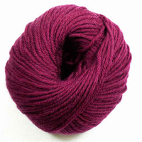 Rowan Pure Wool DK, 50g Balls | 037 Port