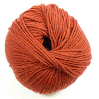 Rowan Pure Wool DK, 50g Balls | 049 Oxblood