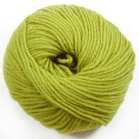 Rowan Pure Wool DK, 50g Balls | 019 Avocado