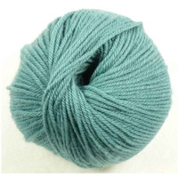 Rowan Pure Wool DK, 50g Balls | 007 Cypress