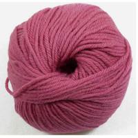 Rowan Pure Wool DK, 50g Balls | 028 Raspberry