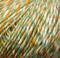 Debbie Bliss Juliet 4 Ply Yarn Knitting Yarn, 50g Balls | 07 Daisy