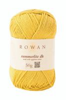 Rowan Summerlite DK Knitting Yarn, 50g Balls | 453 Summer
