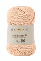 Rowan Summerlite DK Knitting Yarn, 50g Balls | 460 Linen