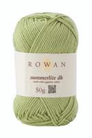 Rowan Summerlite DK Knitting Yarn, 50g Balls | 463 Pear