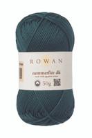 Rowan Summerlite DK Knitting Yarn, 50g Balls | 471 Garden