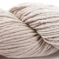 Erika Knight Studio Linen DK Yarn, 50g hanks -401 Bone