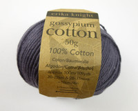 Erika Knight Gossypium Cotton DK Knitting Yarn - Shade 506 French