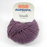 Setasilk DK Summer yarn | Adriafil - 68 Grapes