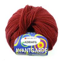 Adriafil Avantgarde 3 Ply / 4 Ply - Shade 18
