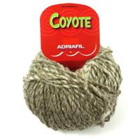 Adriafil Coyote Knitting Yarn | Natural 42