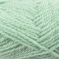 WYS Blue Faced Leicester Aran 50g | Various Shades - Sage