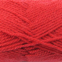 WYS Blue Faced Leicester Aran 50g | Various Shades - Cherry