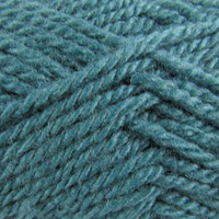 WYS Blue Faced Leicester Aran 50g | Various Shades - Teal