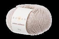Rowan Cotton Cashmere DK Knitting Yarn, 50g Donuts   Various Shades  - 211 Linen