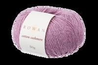 Rowan Cotton Cashmere DK Knitting Yarn, 50g Donuts | Various Shades  - 217 Vintage