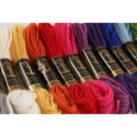Anchor Tapestry Wool in 10 m Skeins | Colours 8400 to 8499