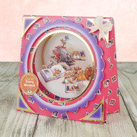 Hunkydory | Window Cards | Mice to Meet You | Example