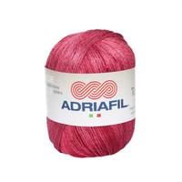 Tintarella Dk Cotton yarn 50g balls   various shades   Adriafil - 62 Really Rich Red