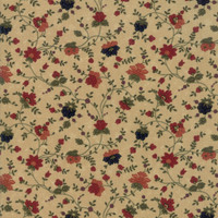 On Meadowlark Pond | Kansas Troubles Quilters | Moda Fabrics | 9591-11