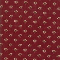 On Meadowlark Pond | Kansas Troubles Quilters | Moda Fabrics | 9593-13