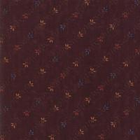 On Meadowlark Pond | Kansas Troubles Quilters | Moda Fabrics | 9594-16