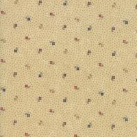On Meadowlark Pond | Kansas Troubles Quilters | Moda Fabrics | 9596-11