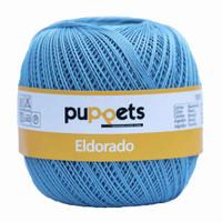 Anchor Puppets Eldorado 50g Crochet Yarn 10 Tkt  |  Sky